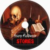 Thumbnail SCARY HALLOWEEN STORIES vol one
