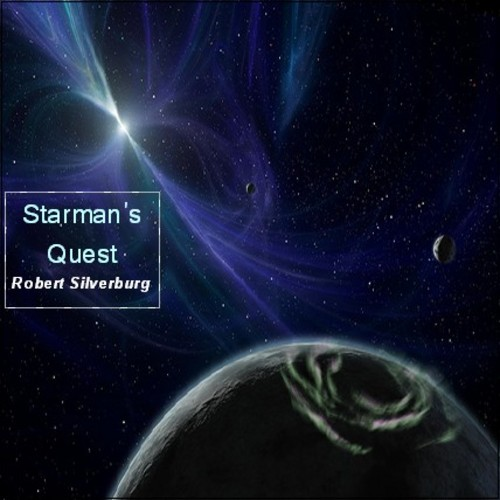 Product picture  Starmans Quest   by Robert Silverberg
