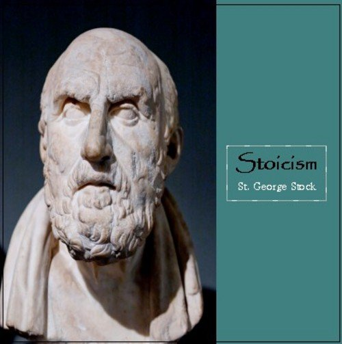 Product picture Stoicism  by St. George Stock