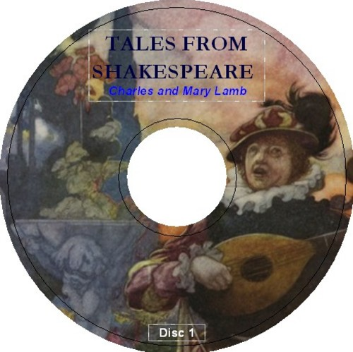 Product picture Tales From Shakespeare by Charles and Mary Lamb